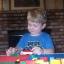 Tot Tutors Kids Building Table FOR Lego, Mega Blocks + 2 Chairs สุดคุ้มเป็นโต๊ะอเนกประสงค์ พร้อมเก้าอี้ 2 ตัว คลิ๊กดูภาพด้านในค่ะ thumbnail 8
