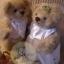 ตุ๊กตาหมี แต่งงาน A ขนาด 20 cm thumbnail 2