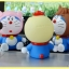 [Preorder] โมเดล Doraemon 1 เซ็ทมี 6 แบบ (Version 2) A Dream car Decoration doll Zodiac robot cat cartoon car accessories Tanabata Valentine's Day gift thumbnail 7
