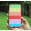 เคส iPhone4/4s - Rainbow thumbnail 4