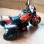 รถแบตเตอรี่เด็ก มอเตอร์ไซค์ Ducati Monster 2 มอเตอร์ thumbnail 6