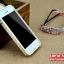เคส iPhone SE - เคสเพชร BVLGARI thumbnail 4