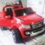รถแบตเตอรี่เด็ก Ford Ranger ลิขสิทธิ์แท้ thumbnail 8