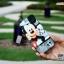 เคส iPhone5 /5s ลายการ์ตูน TPU นิ่ม บางเพียง 0.4 mm thumbnail 4
