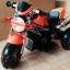 รถแบตเตอรี่เด็ก มอเตอร์ไซค์ Ducati Monster 2 มอเตอร์ thumbnail 3