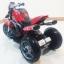 รถแบตเตอรี่เด็ก มอเตอร์ไซค์ Ducati Monster 2 มอเตอร์ thumbnail 7