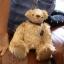ตุ๊กตาหมีผ้าขนสีน้ำตาลขนาด 20 cm. - Dia thumbnail 2