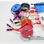 สายชาร์จ iPhone5/5c/5s ไฟยิ้ม ยาว 2 เมตร thumbnail 1