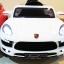 รถแบตเตอรี่เด็ก Porsche Macan S thumbnail 4