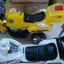 KB1208 มอเตอร์ไซค์ตำรวจ Style BMW คันใหญ่ เครื่องแรง thumbnail 7