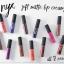 NYX Soft Matte Lip Cream # SMLC29 VANCOUVER ลิปแมตต์เนื้อครีมที่ได้รับความนิยมสูงสุด! เนื้อลิปนุ่มละมุนและให้ความชุ่มชื่นสู่ริมฝีปากมากกว่าลิปแมตต์อื่นๆ thumbnail 4