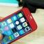 เคสไอโฟน 6/6S ประกบ 360 องศา สีแดง thumbnail 4