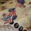 Yankee Doodle Bear U.S.A. Teddy Bear thumbnail 4