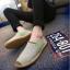 รองเท้าผ้าใบชายทรงสลิปออน thumbnail 10