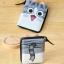 กระเป๋าสตางค์แมวจี้ (ใบสั้น) สำเนา thumbnail 2