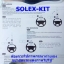 SOLEX T2401 (สำหรับพวงมาลัยหนา) thumbnail 2