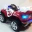 รถแบตเตอรี่เด็ก Super Jeep มีโช๊ค รถ 2 มอเตอร์ thumbnail 3