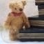 ตุ๊กตาหมีผ้าขนสีน้ำตาล ขนาด 8.5 cm. - Getty thumbnail 4