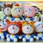 [Preorder] โมเดล Doraemon 1 เซ็ทมี 6 แบบ (Version 2) A Dream car Decoration doll Zodiac robot cat cartoon car accessories Tanabata Valentine's Day gift thumbnail 2