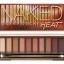 ส่งฟรี * URBAN DECAY Naked Heat Palette ของแท้ อายแชโดว์ตกแต่งดวงตา เนื้อแมทและชิมเมอร์ thumbnail 2