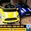 รถแบตเตอรี่เด็ก Mini John Cooper thumbnail 1