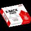 X-BACK FORTIS เอ็กซ์ แบ็ก ฟอร์ทิส ของแท้ thumbnail 8