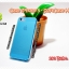 เคส iPhone 5 - SoftCase Hybola ซิลิโคนใส thumbnail 8