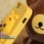 เคส iPhone4/4s ซิลิโคน Disney หมีพูห์ , สติช , กรีนแมน thumbnail 11