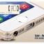 เคส iPhone5/5s - Lovemei อลูมิเนียน 0.7 mm thumbnail 5