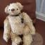 ตุ๊กตาหมีผ้าขนสีน้ำตาลขนาด 20 cm. - Dia thumbnail 1