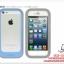 เคส iPhone5/5s - Infisens Silicone case [Bumper เคสนิ่ม] thumbnail 6