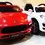 รถแบตเตอรี่เด็ก Porsche Macan S thumbnail 2