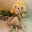 ตุ๊กตาหนูน้อยเอนี่ ขนาด 25 cm - AnyDoll thumbnail 1
