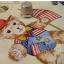 Yankee Doodle Bear U.S.A. Teddy Bear thumbnail 2