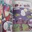 ลา ฟลอร่า คลับเฟสต้า ภาค 3 ตอน 4 ศาสตร์ทำนายลี้ลับกับภารกิจชุบชีวิตไพ่ทาโรต์ Space Salmon Studio เรื่องและภาพ thumbnail 3