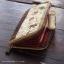 กระเป๋าสตางค์ใบยาวงานควิลท์-Teddy Bear museum thumbnail 3