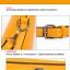 Maomaobag กระเป๋าสะพายแฟชั่นสีเหลือง ทรงเก๋ มินิไซส์ thumbnail 7
