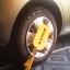 ล็อคล้อรถยนต์ SOLEX รุ่น U ขนาด M thumbnail 6