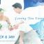 การ์ดแต่งงานแบบใส่ภาพตนเองได้ ขนาด 4x6 in thumbnail 27