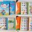 รุ่นใหม่ 2 in 1E-book สอน 2 ภาษา ก-ฮ และ A-Z หนังสือพูดได้ หนังสือสอนภาษาไทย #หนังสือ เสียง My E-Book การสะกดคำ , เพียงใช้ปากกา STYLUS ปลายสัมผัส ที่หน้าหนังสือจะมีเสียงพูดและเพลง thumbnail 1
