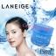 (รุ่นใหม่ 2015) Laneige Water Sleeping Mask ขนาดทดลอง 15 ml. ผลิตภัณฑ์บำรุงผิวในช่วงเวลากลางคืนมอบความชุ่มชื้นยามค่ำคืนให้แก่ผิวอย่างมีประสิทธิภาพสูงสุดถึง8ชั่วโมง สูตรใหม่SLEEP-TOX™ and MOISTURE-WRAP™เนือ้เบาพร้อมเทคโนโลยีดีขึ้น thumbnail 1