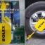 ล็อคล้อรถยนต์ SOLEX รุ่น U ขนาด M thumbnail 3