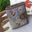 กระเป๋าสตางค์พับงานควิลท์-หนูน้อยหมวกแดง thumbnail 7