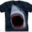 เสื้อยืด3Dสุดแนว(SHARK BITE T-SHIRT) thumbnail 1