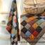 ผ้าบล็อกคอตตอนเกาหลีลายสวยเนื้อดีจ้า thumbnail 1