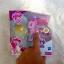 พร้อมส่งค่ะ My little Pony Pinkie Pie figure พร้อมแปรงหวีขน ลิขสิทธิ์แท้ by Hasbro thumbnail 3