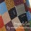 ผ้าบล็อกคอตตอนเกาหลีลายสวยเนื้อดีจ้า thumbnail 4