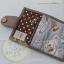 กระเป๋าสตางค์พับงานควิลท์-หนูน้อยหมวกแดง thumbnail 6