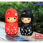 เคส iPhone5/5s - Japan doll thumbnail 1