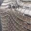 มี4สี ชุดเดรสสไตล์ดูดีมีออร่า ด้วยผ้าปักเลื่อม (M, L, XL, XXL) thumbnail 15